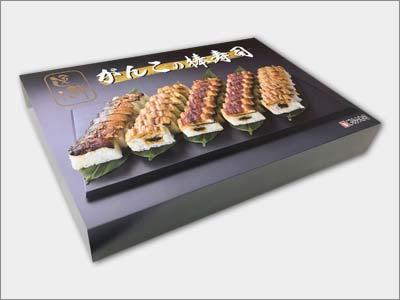 がんこ棒寿司スリーブ